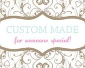 Custom listing for NYRIA