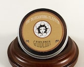 Gardenia-All natural solid perfume