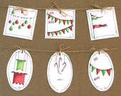 Christmas gift tags ... pdf download