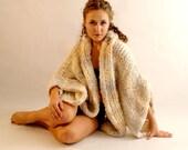 Luxurious Cardigan Sweater