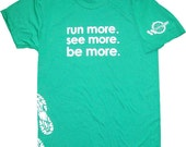 Run more - All sizes