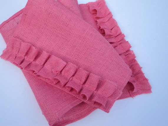 Pink Table Runners Reserved Listing for Lori