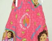 Dora bandana dress