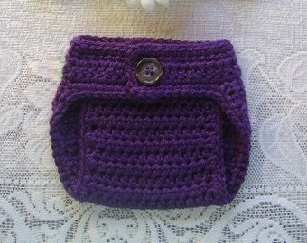 Free Crochet Pattern Football Diaper Cover : Crochet Diaper Cover - In Any Color - Photo Prop ...