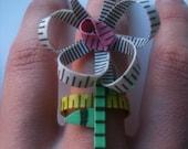 Bloomie Ring