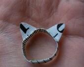 Meow Ring