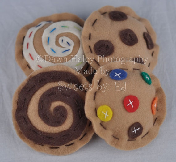 Chocolate and M&M Cookies