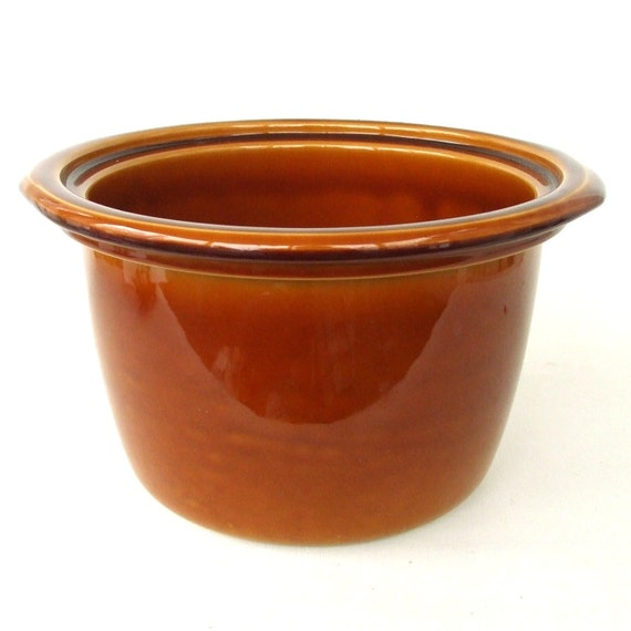 Rival Crock Pot Replacement Part Stoneware Crockpot Insert