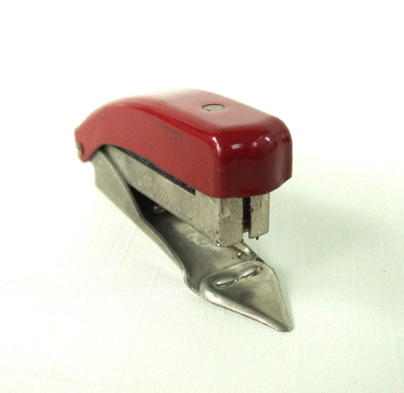 Mini Stapler / Remover Imperial Tot Metal Office Supply
