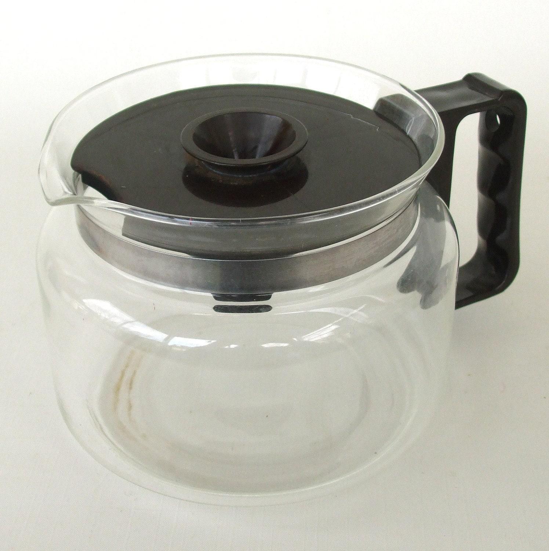 Black Decker Spacemaker Coffee Maker Carafe By Lauraslastditch