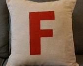 Custom Order for Anitasibony - 5 pillow covers