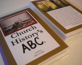 LDS Church History's ABC Quiet Book