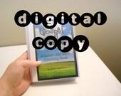 DIGITAL COPY LDS Gospel Numbers Counting Quiet Book