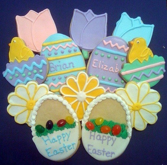Personalized Easter Mix