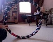Collapseable Opheliac hoop