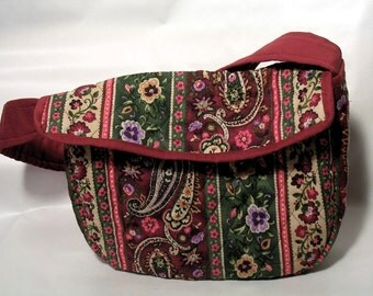 Purse - Quilted