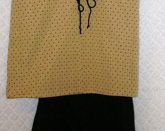 Boys Renaissance 2 Pc. outfit Size 8