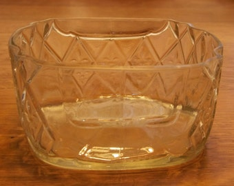 Crown Royal bowl