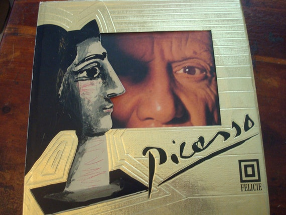 Picasso on Picasso
