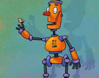 Sparebot