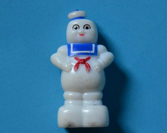 Vintage Ghostbusters Pencil Sharpener