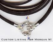 Custom Listing For Morgan M