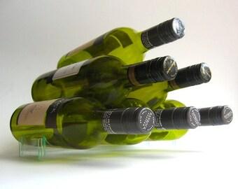 Objectify Wine Stack Rack x 2