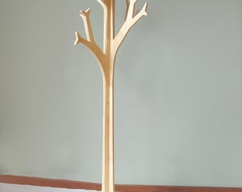 """Objectify """"Sapling"""" Coat Stand - Large"""