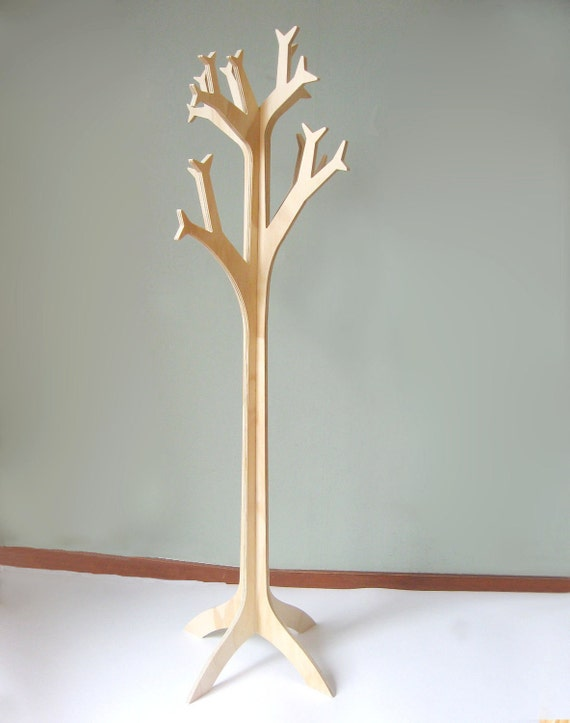 "Objectify ""Sapling"" Coat Stand"