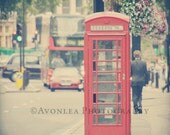 "5x5"" fine art print -  London Series - Iconic London"