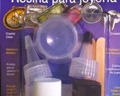 Envirotex Lite-Pour-on Resin Kit,  High Gloss Finish,  2 oz, G708