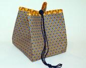 Provencal Project Bag