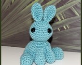 Crochet Pattern: Amigurumi, Little Chupacabra