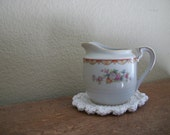 Vintage Creamer Made in Occupied Japan by Diamond