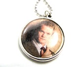 Barney Stinson Double Sided Pendant Necklace How I Met Your Mother