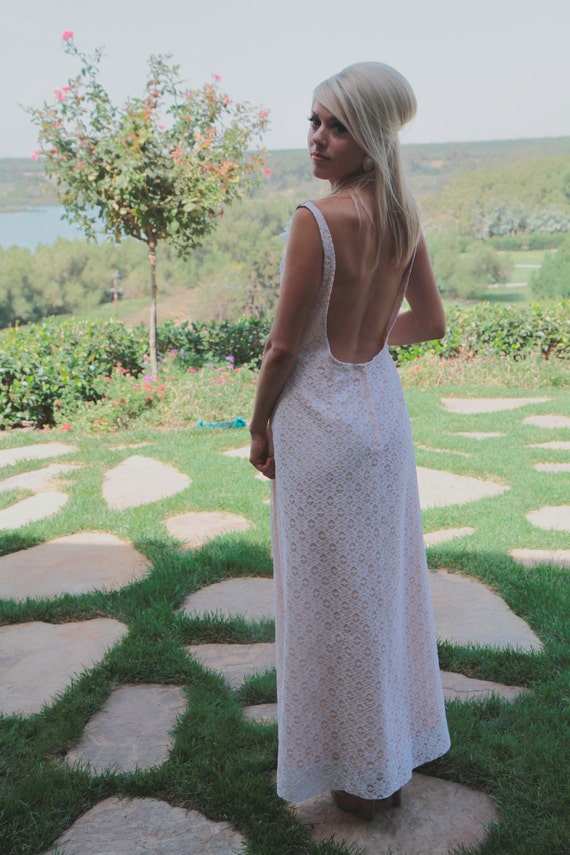 Vintage wedding dress audrey by daughtersofsimone on etsy for Wedding dress dry cleaning denver