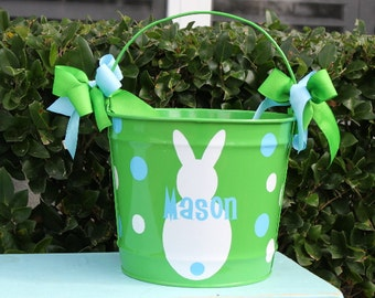 Easter Basket/Bucket