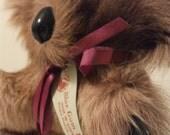 Vintage Gum Baby Koala Doll