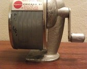 Apsco Chicago 51 Pencil Sharpener