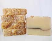 Apple Cider Soap -Cold Processed