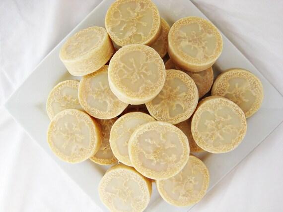 Citrus Loofah Soap