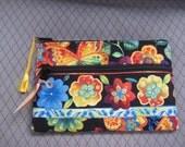 Butterfly Garden Ereader bag