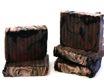 Dragonsblood Shea Butter Soap,