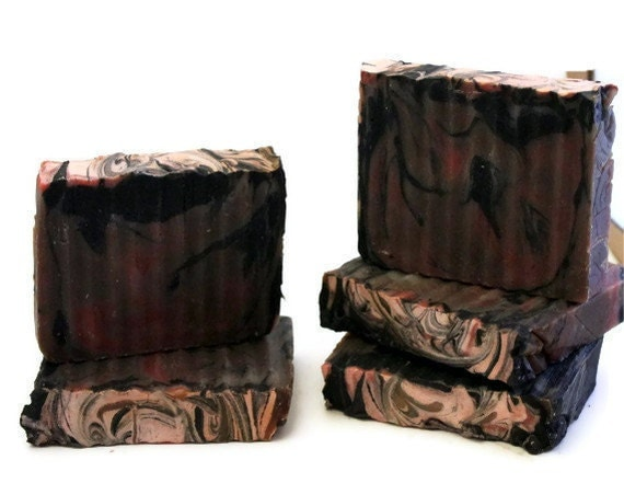 Dragonsblood Shea Butter Soap,