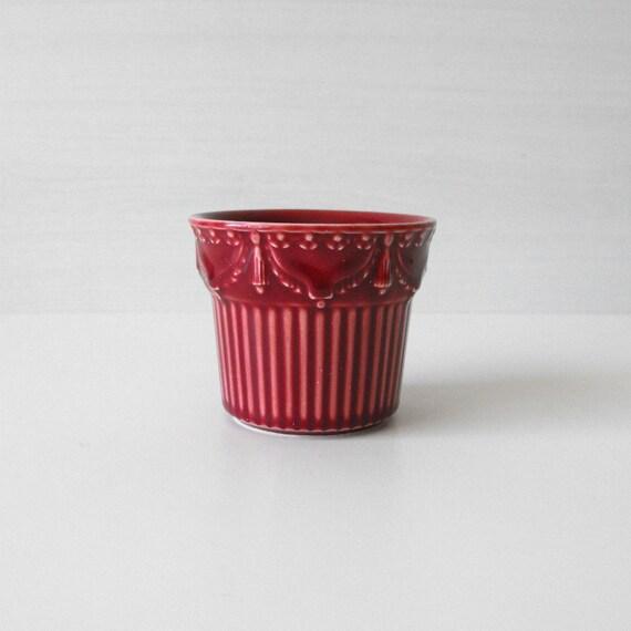 Vintage Plant Vase or Pot