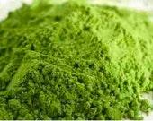 Wheat Grass Powder Organic 2 Ounces
