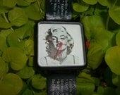 Vintage Marilyn Monroe watch 1987....