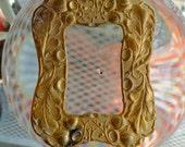 Acorn Embossed Photo Frame Kit (1 pc)