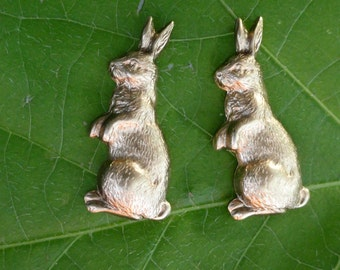 Bunny Baby Charms (5 pc)