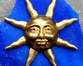 Mr. Sunshine Vintage Sun ( 2 pc)